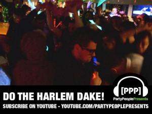 DO THE HARLEM DAKE SHAKE VIDEO